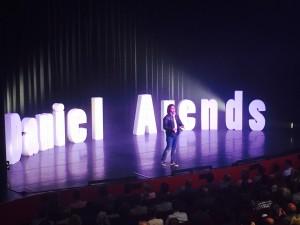 Daniel Arends - Carte Blanche 3 270515