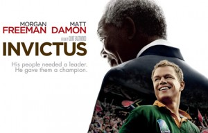 Invictus rugby