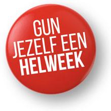 Helweek button