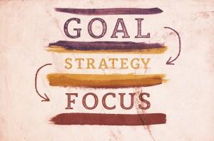goal-strategy-focus