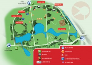 plattegrond parkpop