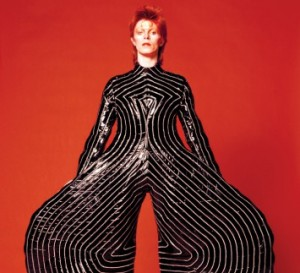 David Bowie tentoonstelling