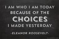 Kiezen Quote_Eleanor_Roosevelt