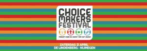 Kiezen Choicemakers Festival
