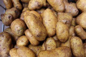 Pure Streken Aardappels in de Patat Friet test